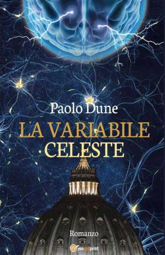 la variabile celeste libro paolo dune