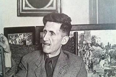 """""""La fattoria degli animali"""" di George Orwell"""