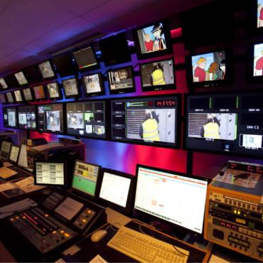 Servizi televisivi su premiazioni
